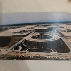 Postales: HORST AIPORT HOTELES HOUSTON. Lote 194265081