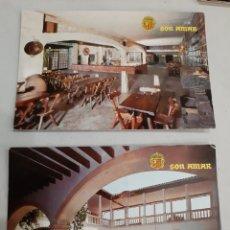 Postales: SON AMAR PALMA MALLORCA. Lote 194703326