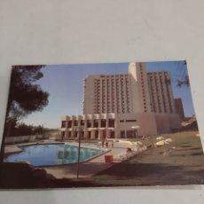 Postales: HOTEL RENAISSANCE JERUSALÉN. Lote 194703450