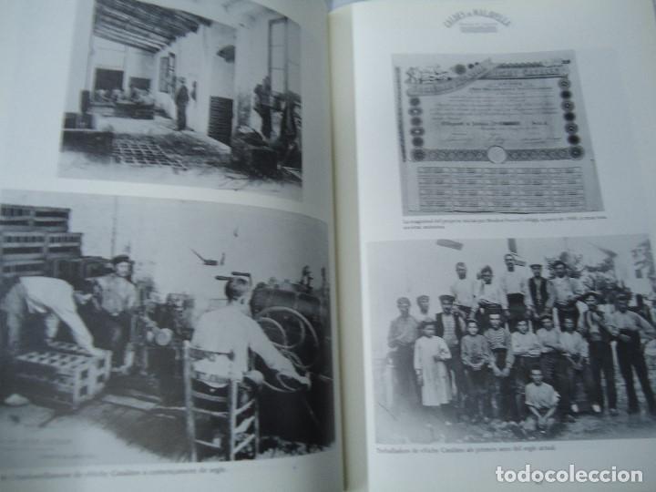 Postales: CALDES DE MALAVELLA. MANANTIAL DE CATALUNYA.CATALEG DE LEXPOSICIO. 1987 con 111 páginas profusament - Foto 3 - 200657413