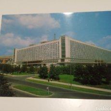 Postales: RUSIA HOTEL POSTAL. Lote 204467887