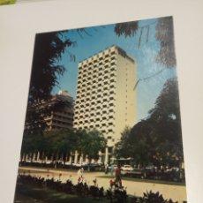 Postales: HOTEL INDEPENDENCIA SENEGAL DAKAR. Lote 204468328