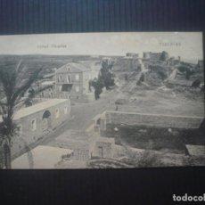 Postales: HOTEL TIBERIAS,TIBERIAS-R.GROSSMANN EDITEUR.. Lote 204983598