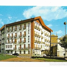 Postales: *JACA* ALTO ARAGON. HOTEL MUR. Lote 205246141