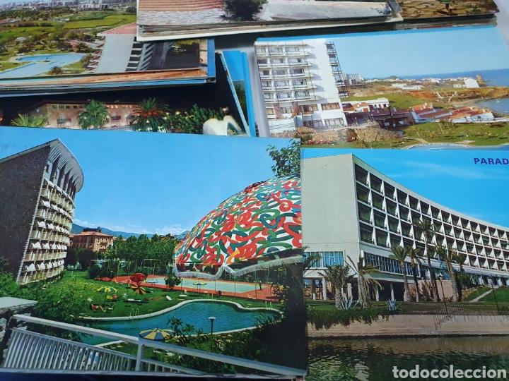 Postales: Postales hoteles - Foto 2 - 206474665