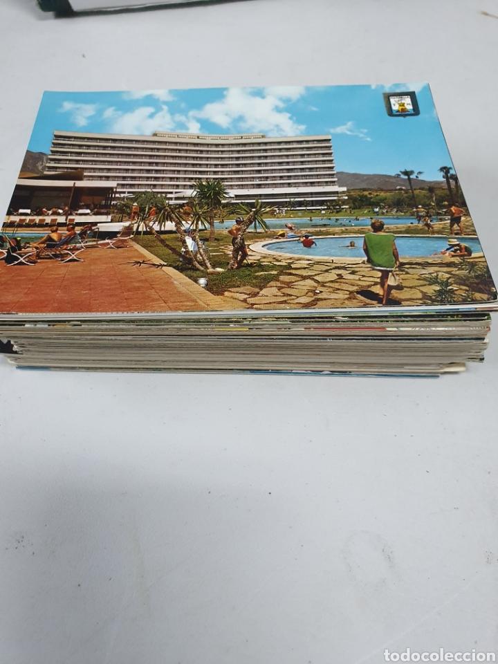 POSTALES HOTELES (Postales - Postales Temáticas - Hoteles y Balnearios)