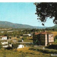 Postales: TRES CAMINOS, HOSTAL Y RESTAURANTE EN EL GRADO (HUESCA). POSTAL SIN ESCIBIR.. Lote 209941005