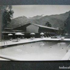 Postales: VENEZUELA-MERIDA-HOTEL PRADO RIO-POSTAL ANTIGUA-(72.688). Lote 210954522