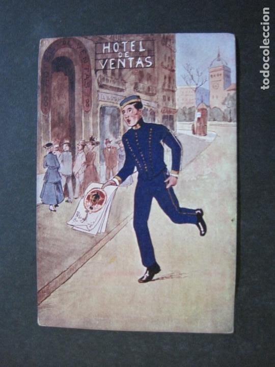 Postales: HOTEL DE VENTAS-JOSE SABADELL Y CIA-VER FOTOS-(73.003) - Foto 2 - 212005595