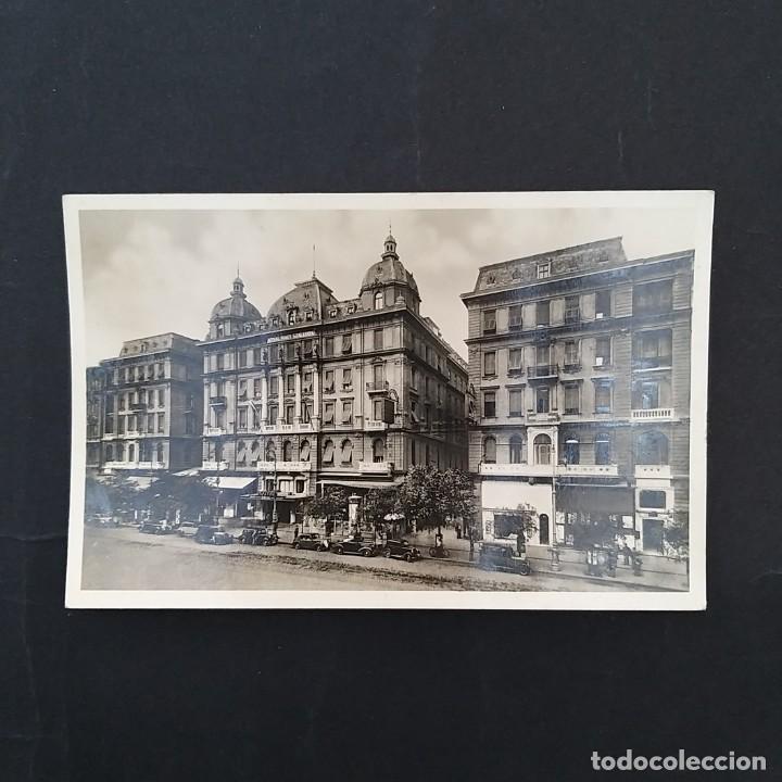 POSTAL FOTOGRAFIA GRAND HOTEL ROYAL BUDAPEST (P4) (Postales - Postales Temáticas - Hoteles y Balnearios)