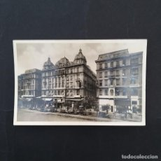 Postales: POSTAL FOTOGRAFIA GRAND HOTEL ROYAL BUDAPEST (P4). Lote 212781711