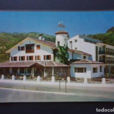 Postales: HOTEL CASTILLO BEASAIN GUIPÚZCOA POSTAL COLOR - ORIGINAL. Lote 223879397