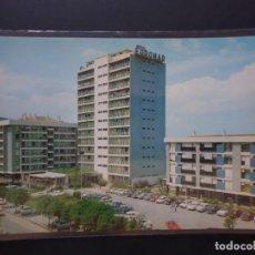 Postales: HOTEL EUROMAR ZARAUZ GUIPÚZCOA POSTAL COLOR - ORIGINAL. Lote 223879422