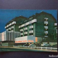 Postales: HOTEL TXARTEL LASARTE GUIPÚZCOA POSTAL COLOR - ORIGINAL. Lote 223879436