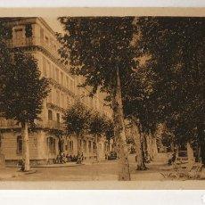 Postales: HOTEL DE PAISANCE & BEAU RIVAGE/ VICHY/ SIN CIRCULAR/ (REF.D.158). Lote 225894006