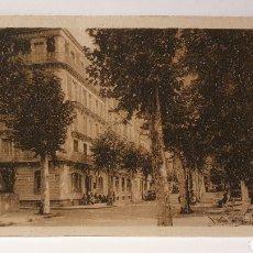 Postales: HOTEL DE PLAISANCE & BEAU RIVAGE/ VICHY / SIN CIRCULAR/ (REF.D.158). Lote 225894352