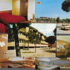 Cartes Postales: 5 POSTALES TORDESILLAS * HOTEL MONTICO * AÑO 1971. Lote 274918968