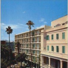 Postales: POSTAL * LLORET DE MAR , HOTEL GUITART ROSA * 1968. Lote 243850160