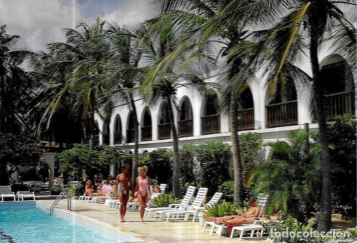 POSTAL * ARUBA , TALK OF THE TOWN ,RESORT HOTEL* (Postales - Postales Temáticas - Hoteles y Balnearios)
