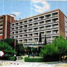 Postales: POSTAL * CALDETES , CLIPPER HOTEL * 1971. Lote 243859385