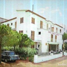 Postales: POSTAL * PLATJA D'ARO , HOTEL OASIS * 1965. Lote 243859970