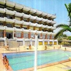 Postales: POSTAL * ALFAZ DEL PI , HOTEL EUROPA * 1976. Lote 243866415