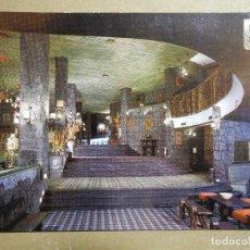 Postales: HOSTAL MONTE PICAYO. COMPLEJO HOTELERO DE LUJO. ED. SUBIRATS CASNOVAS N. 10 NUEVA. Lote 243867615