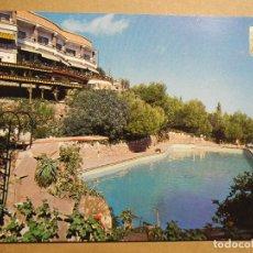 Postales: HOSTAL MONTE PICAYO. COMPLEJO HOTELERO DE LUJO. ED. SUBIRATS CASNOVAS N. 6 NUEVA. Lote 243868905
