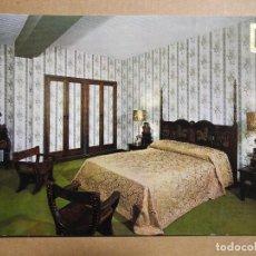 Postales: HOSTAL MONTE PICAYO. COMPLEJO HOTELERO DE LUJO. ED. SUBIRATS CASNOVAS N. 11 NUEVA. Lote 243869090