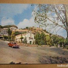 Postales: HOSTAL MONTE PICAYO. COMPLEJO HOTELERO DE LUJO. ED. SUBIRATS CASNOVAS N. 1 NUEVA. Lote 243869410