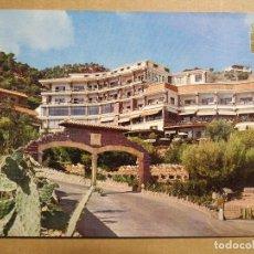Postales: HOSTAL MONTE PICAYO. COMPLEJO HOTELERO DE LUJO. ED. SUBIRATS CASNOVAS N. 2 NUEVA. Lote 243869765