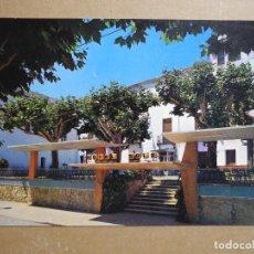 Postales: HOTEL SOLE. ARGENTONA. NUEVA. Lote 243878030
