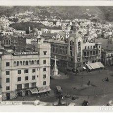 Postales: POSTAL FOTOGRAFICA ANTIGUA HOTEL OROTAVA. SANTA CRUZ DE TENERIFE. Lote 244637030