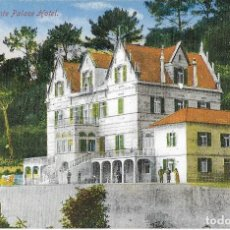 Postales: POSTAL MONTE PALACE HOTEL, MADEIRA. PORTUGAL. Lote 244661490