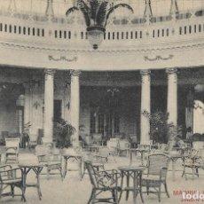 Postales: PALACE HOTEL, JARDIN DE INVIERNO. MADRID. Lote 244683800