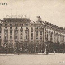 Postales: HOTEL PALACE, MADRID. Lote 244684280