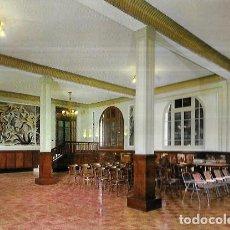 Postales: POSTAL * VALLFOGONA DE RIUCORP , HOSTAL REGINA *1969. Lote 245442990