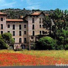 Postales: POSTAL * VALLFOGONA DE RIUCORP , HOSTAL REGINA *1969. Lote 245443330
