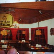 Postales: POSTAL HOTEL VOLKSHAUS RESTAURANTE SU DE 7 STUBE S/C. Lote 245714065