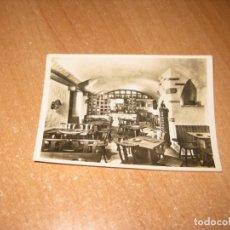 Postales: POSTAL DE CAFE DEZALEY. Lote 246135905