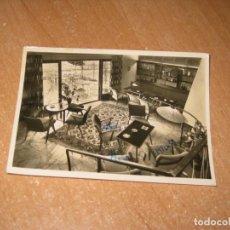 Postales: POSTAL DE LANDHAUS - HOTEL. Lote 246136125