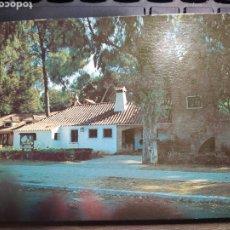 Postales: RESTAURANTE EL BOSQUE. JEREZ. GRAFIBERICA. AÑO. 1973. Lote 254956655