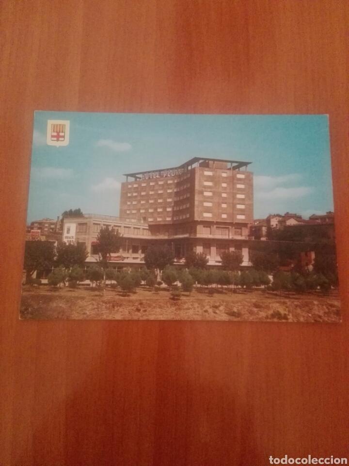 POSTAL 6247 MANRESA HOTEL PEDRO III (Postales - Postales Temáticas - Hoteles y Balnearios)