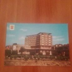 Postales: POSTAL 6247 MANRESA HOTEL PEDRO III. Lote 255542620