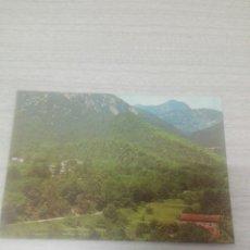 Postales: POSTAL RIELLS DEL MONTSENY HOSTAL BELL-LLOCH I LES AGUDES. Lote 255600550