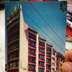 Postales: POSTAL HOTEL CODINA SAN SEBASTIÁN S/C. Lote 256153965