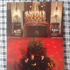 Postales: POST CARD CARTE POSTALE ROOSVELT HOTEL MADISON AVE. NEW NUEVA YORK USA ESTADOS UNIDOS 45TH STREET.... Lote 259987000