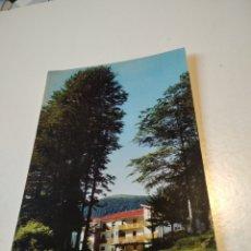 Postales: LEIZA HOTEL BASA KABI. Lote 260569615