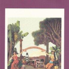 Postales: POSTAL GRAN HOTEL BAHIA DEL DUQUE RESORT. GRAN MELIÁ. COSTA ADEJE (TENERIFE). Lote 261866995