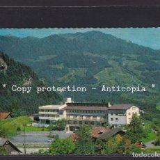 Postales: POSTAL DE AUSTRIA - MOTEL LANDHAUS, GISWIL. Lote 261927015